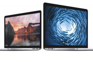 介面設計大改!蘋果新款 MacBook Pro 實機外觀出爐