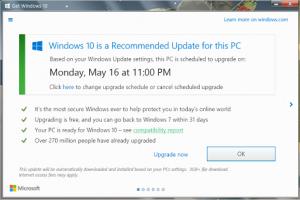 Windows 10 升級為何越逼越緊?微軟:是客戶建議的!
