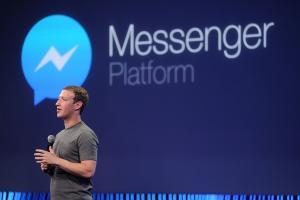 又一個吃容量怪獸!Facebook 將逼迫手機用戶安裝 Messenger App!