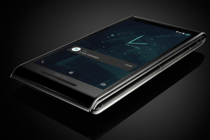 一支要價 56 萬元!地表最貴 Android 手機 Solarin 不賣奢華賣什麼?