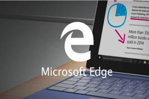 Windows 10 用戶爆發?Microsoft Edge 爬升為第 4 大瀏覽器!