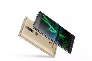 首款 Project Tango 手機諜照曝光!將在 Lenovo 新品發表會登場?
