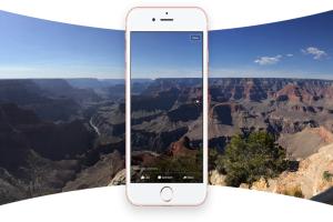 照片被狂按讚有方法?快用 Facebook 全新 360 度影像動態!