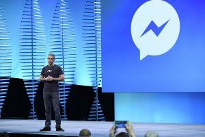 臉書 Messenger 功能大躍進!收發傳統手機簡訊沒問題!