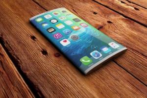 曲面螢幕算什麼?蘋果新設計讓整支手機都是螢幕!!!