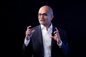 比 Windows 10 更重要?微軟 CEO:這世界不能沒有「它」!