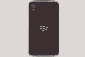 BlackBerry 又活過來了?3 款新機消息曝光!