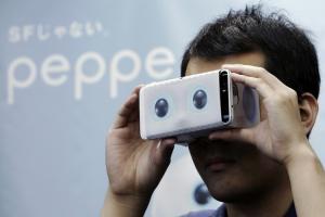 線上影片一鍵 VR 化?Chrome 手機版本能做到!