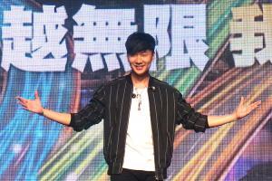 從男神換歌神!中華電信今推「大 4G」新品牌邀林俊傑代言(內有新歌現場影片)