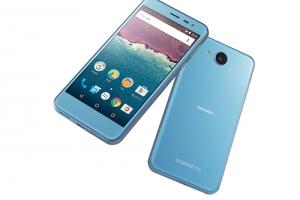 平價手機也防水?Sharp 攜手 Google 推 Android One 新機!
