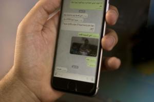 加密通訊好安全?ISIS 用 WhatsApp、Telegram 買賣性奴隸!