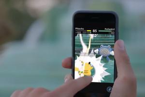 全球網友瘋玩 Pokémon Go!在這些不可思議的地方竟然遇上神奇寶貝!