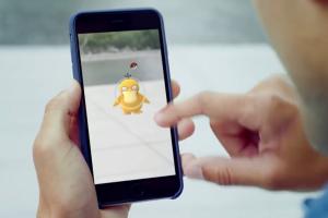 《Pokémon Go》爆紅關鍵?專家:這遊戲太健康了!