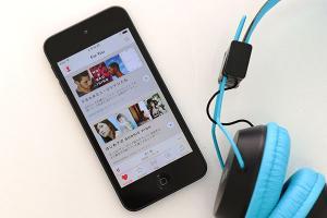 Apple Music 再放大絕!要用自殘招數拼過 Spotify?