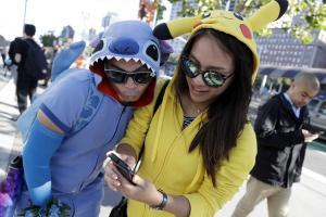 新約會神器?《Pokémon Go》玩家專用交友 App 竄紅!