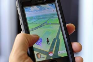 沒吃到飽不敢玩?《Pokémon Go》流量實測結果很意外!