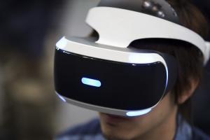 Vive 勁敵來了!Sony PS VR 公布台灣售價與發售日期