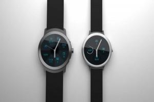 準備收割 Apple Watch 市場?兩款 Nexus 手錶諜照曝光!