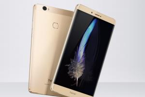 有 Note 就能紅?Huawei 再推新機 Honor Note 8 !