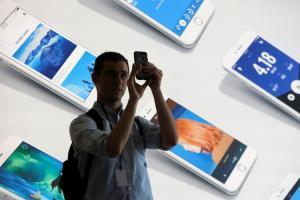 Sony、HTC 敗了?最新一季手機銷售排行榜出爐!