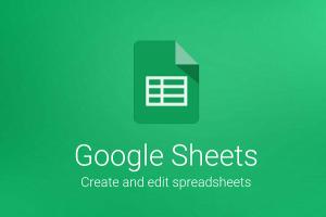比 Excel 還好用!Google 試算表超強 5 大神外掛一次公開!
