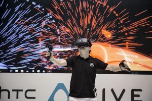 改行賣軟體了?HTC VIVEPORT 虛擬商店正式上線!