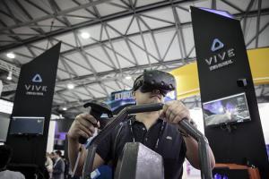 HTC 迎來強力幫手?傳新版 Vive 研發 Intel 參一腳!