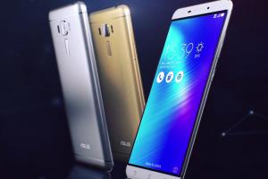 能拍 5200 萬畫素照片?ZenFone 3 Laser 宣傳影片曝光!