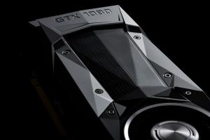 NVIDIA GTX 1080 顯示卡解禁!Asus、技嘉全新電競筆電推出!