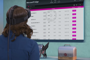 要讓 Windows 10 無所不在?明年重大更新將加入 MR 系統!