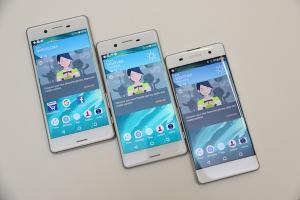 好期待!這些 Sony 手機將可以升級 Android 7.0!