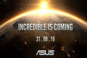 ZenWatch 3 外還有新品?Asus IFA 發表會下周登場!