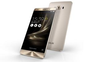 ZenFone 3 Deluxe/Laser/Ultra 即將開賣!快充行動電源同時推出!