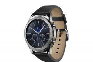 智慧錶變身小手機?三星 Gear S3 正式發表!