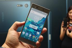 Sony Xperia XZ 正式登場!拍照、充電功能大進化!