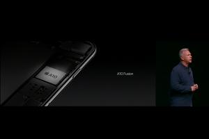 【蘋果發表會】電池續航力超長!新 iPhone A10 處理器效能大提升!