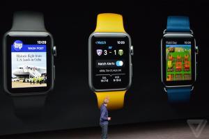 【蘋果發表會】Apple Watch 將支援 Pokemon Go!