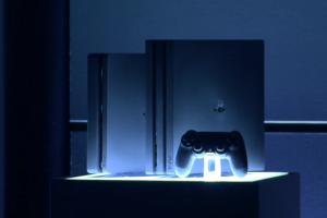 (新增台灣上市資訊)新款 PlayStation 推出!「PS4 Pro」支援 4K 影像輸出