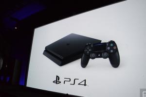 (更新台灣售價)換個殼續賣?Sony 宣布更輕更薄的 PS4 將上市!