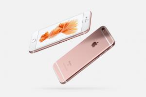 怕 iPhone 7 太貴?Apple 默默推出超值版 iPhone 6s !