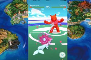 勝率提升 60%?《Pokémon GO》挑戰道館必勝秘訣!