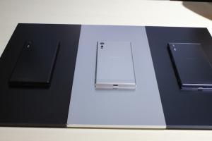Sony Xperia XZ、X Compact 外觀有秘密?日本設計師現身說法!