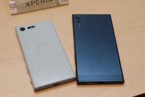 原來!Sony Xperia XZ 背後的「下巴」竟然有這個功能!