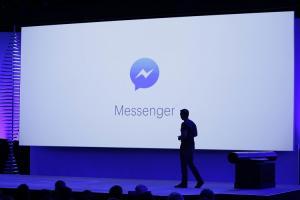 Facebook 再推 5 項新功能!要讓 Messenger 變身交易平台?