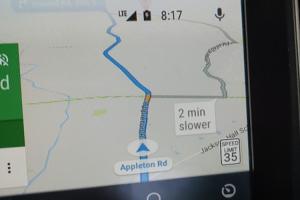 不讓你吃罰單!Google Maps 全新功能超貼心!