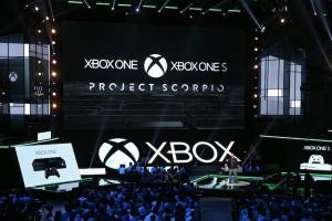 將以原生 4K 推動!微軟新款 XBOX 將贏過 Sony PlayStation!