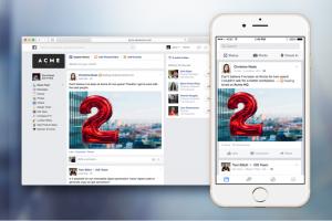滑臉書提升工作效率?「Facebook At Work」傳下月推出!