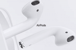 iPhone 7 取消耳機孔也沒幫助?市調:AirPods 不太受歡迎!
