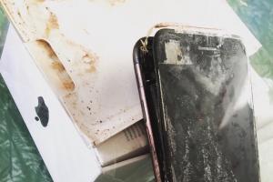 iPhone 7 意外爆炸?外媒:跟 Note 7 狀況不一樣!