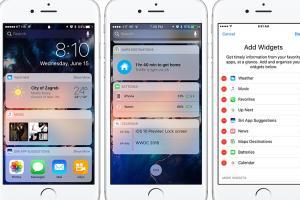 優化你的 iPhone 體驗!不可錯過的 5 大實用 iOS 10 小工具!